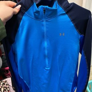 Used Under Armour Womens Pullover
